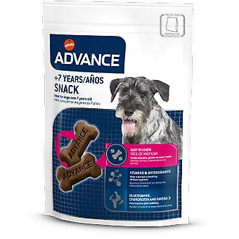 Advance + 7 Years Snack (Dogs , Treats , Chewy and Softer Treats)
