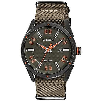 Burger station Nylon Mens Watch BM6995-01 X