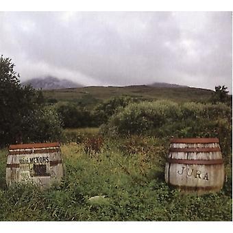 Mekons & Fulks, Robbie - Jura [CD] USA import