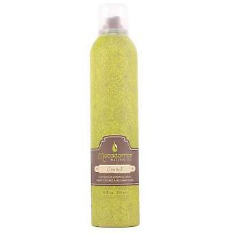 Macadamia Working Control Spray 300 Ml (Hair care , Styling products)