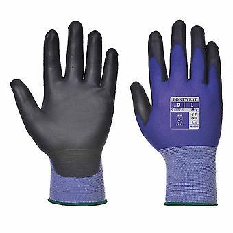 Portwest - Senti - Ultra dünne Flex Arbeitsplatz Grip Handschuh (3 Paar Pack)