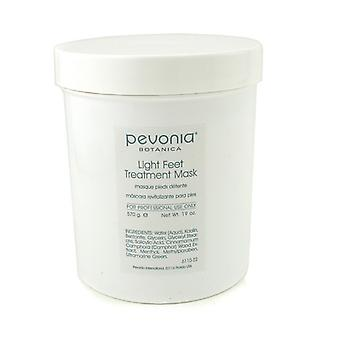 Pevonia Botanica Light fötter behandling Mask (Salon Size) 570g / 19oz