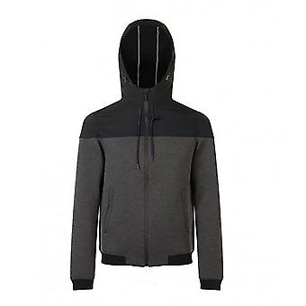 SOLS Unisex Voltage Hooded Jacket