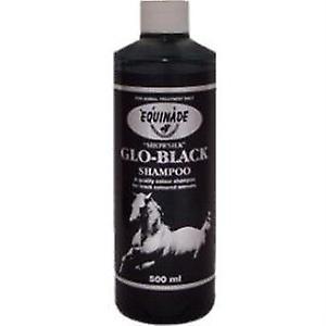 اكوينادي أسود Glo شامبو 1 لتر