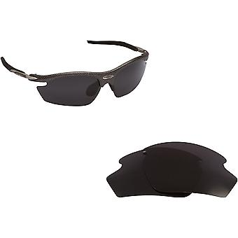 Rydon Replacement Lenses by SEEK OPTICS to fit RUDY PROJECT Sunglasses