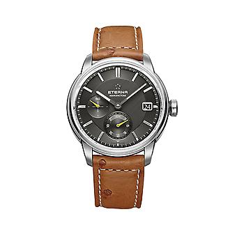 Eterna Adventic GMT Manufacture 7661.41.56.1352 Watch