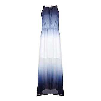 Mela London Womens/Ladies Gradient Colour Maxi Dress
