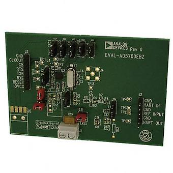 PCB design board Analog Devices EVAL-AD5700-1EBZ