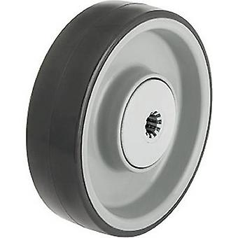 Blickle 253534 Wheel with polyurethane wood plank Type (misc.) Ball bearing