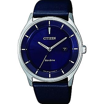 Citizen Herrenuhr Eco-Drive BM7400-12L