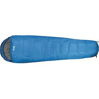 Highlander Sleepline 250 2 Season Warm  Mummy Sleeping Bag