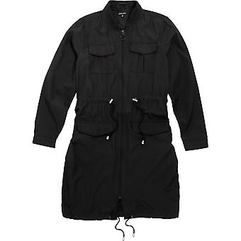 Brave Soul Womens/Ladies Expert Lightweight Showerproof Mac Jacket