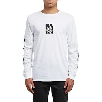 Volcom Pixel Stone Long Sleeve T-Shirt