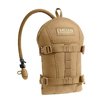 CamelBak Armorbak 3L Military Spec Hydration Backpack Short (Coyote)