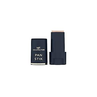 Max Factor Max Factor Pan Foundation Stik- Cool Copper 14