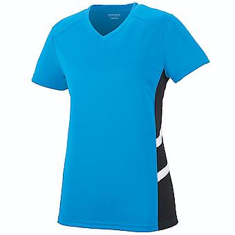 Augusta 2502-C Ladies Oblique Jersey