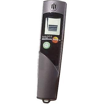 Gas-leakage detector, methane-propane-gas meter
