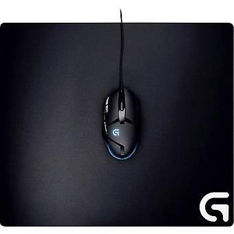 Gaming mouse pad Logitech Gaming G640 Black