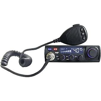 Team Electronic TS-6M CB radio