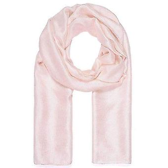 Intrigue Shimmery Scarf - Pink