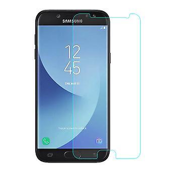 Samsung Galaxy J5 2017 Displayschutzfolie 9H Verbundglas Panzer Schutz Glas Tempered Glas