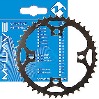 M-wave chainring / / per Bosch E-bike