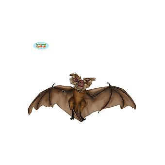 Halloween and horror  bat deco 60 cm