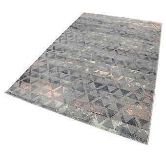 Weconhome perle tæpper 0878 02 i grå