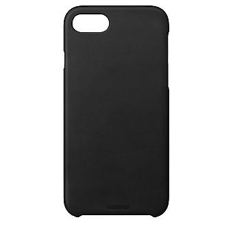 Champion Shell Leather iPhone 7/8 Plus Black
