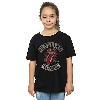 Chicas Rolling Stones Tour 78 camiseta