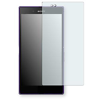 Sony Xperia XL39h screen protector - Golebo crystal clear protection film