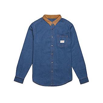 Rhythm Workwear Long Sleeve Shirt