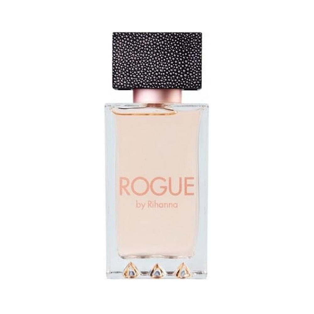 Rihanna Parfum Spray Rogue Eau 125ml De PuklOiTwZX