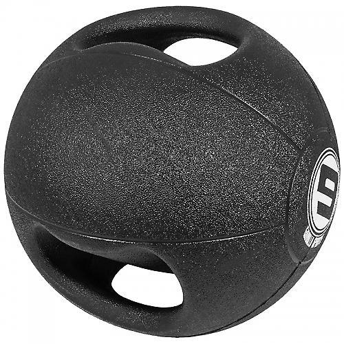 M�decine ball double poign�e de 9kg