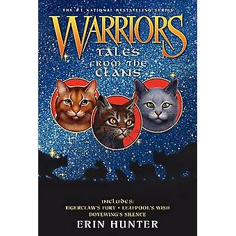 Warriors - Tales from the Clans by Erin Hunter - Wayne McLoughlin - 97