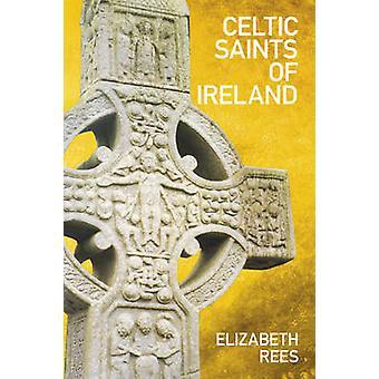 القديسين السلتية في أيرلندا بريس إليزابيث-كتاب 9780752477404
