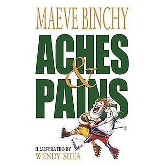 Pijn en pijn door Maeve Binchy - Wendy Shea - 9780752848631 boek