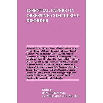 Documents essentiels sur le trouble obsessionnel-compulsif par Dan J. Stein - M