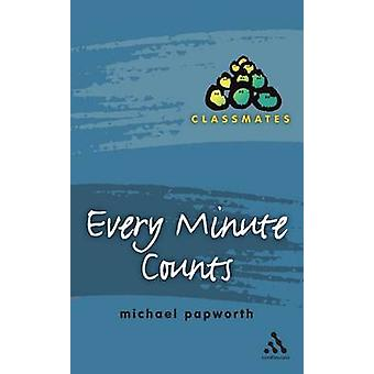 Every Minute Counts by Michael Papworth - 9780826470706 Book