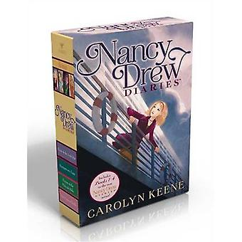Nancy Drew Diaries - Curse of the Arctic Star; Strangers on a Train; M