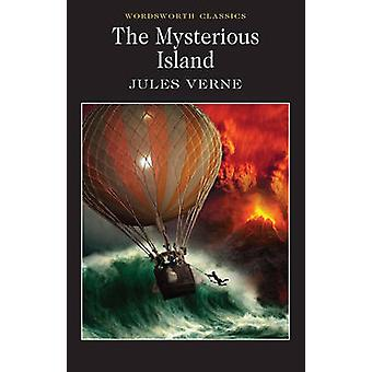 The Mysterious Island by Jules Verne - Alex Dolby - Keith Carabine -