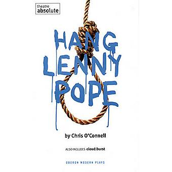 Hang Lenny Pope by Chris O'Connell - 9781840027334 Book