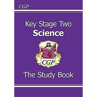 KS2 Ciencia estudio libro por CGP libros - libros CGP - libro 9781841462509