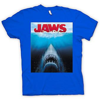 Kids T-shirt - Jaws Great White Shark - Film