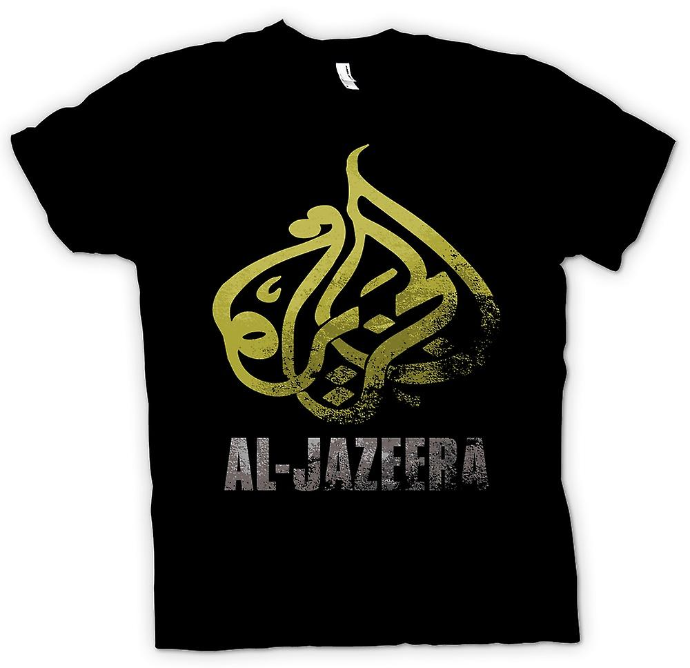 Kids T-shirt - Al Jazeera - Alternative Real News