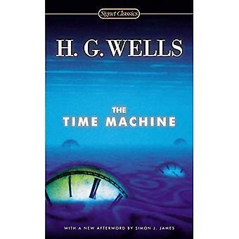 The Time Machine (Signet Classics)