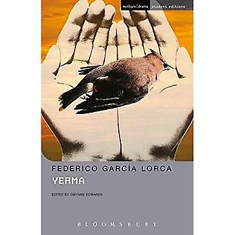 Yerma (Methuen Student Editions) (Student Editions)