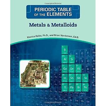 Metals and Metalloids