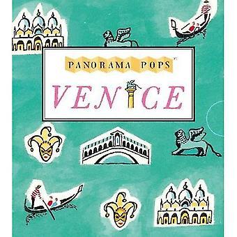 Venedig: En tredimensionell expanderande City Guide (tre dimensionell expanderande Gd)