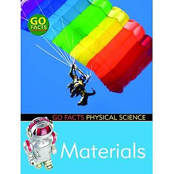 Materials (Go Facts: Physical Science)